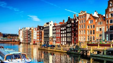 how many days in Amsterdam