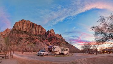 myths about RVs
